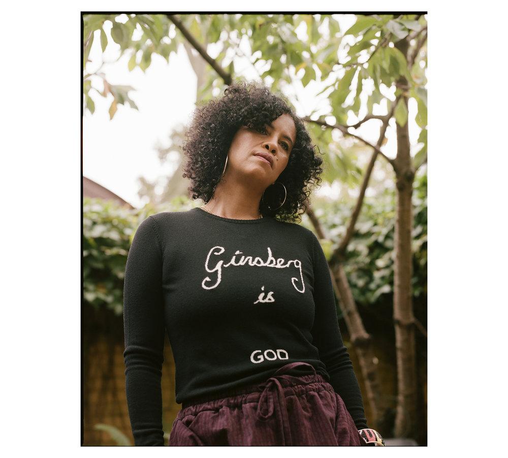Neneh Cherry | The New York Times