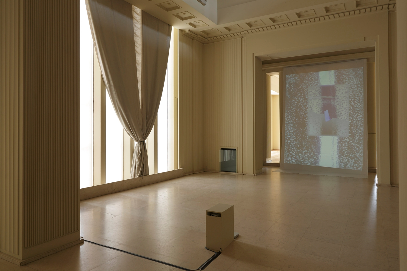 Trisha Donnelly @ the Serralves Museum of Contemporary Art — The ...
