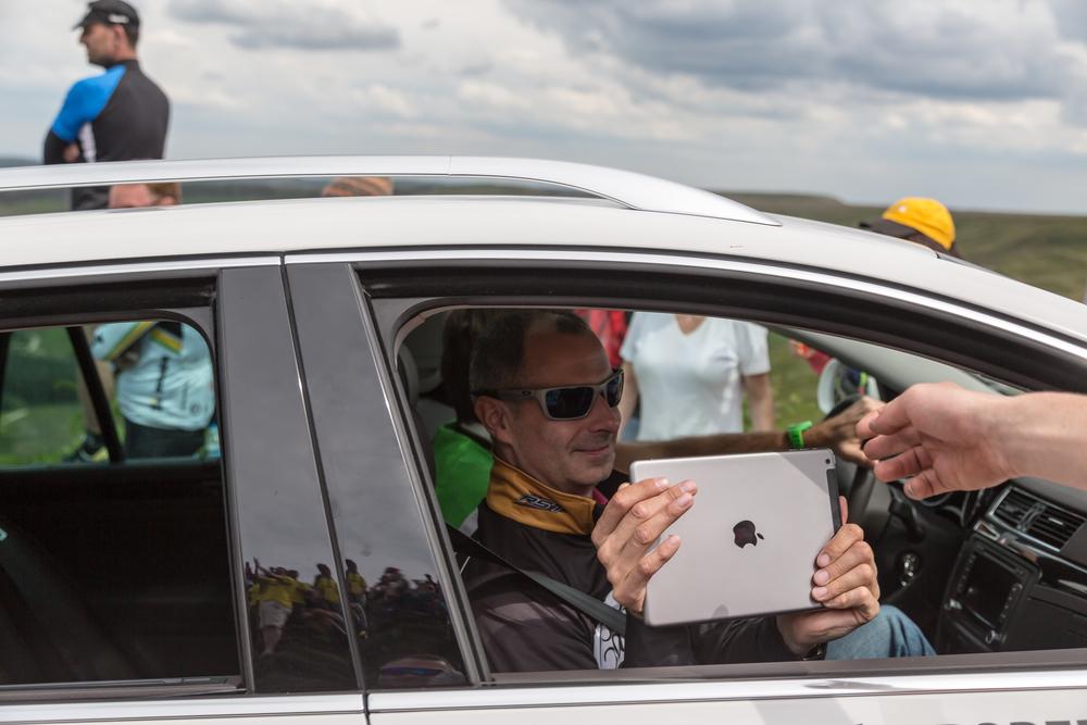 iPad Team