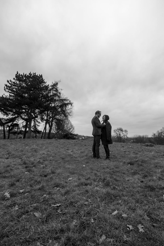 Ange and Jim's pre-wedding shoot