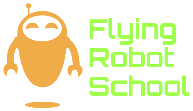 Flying Robot School