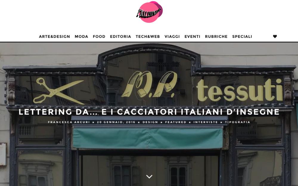 VIRGILLO_letteringda_frizzifrizzi