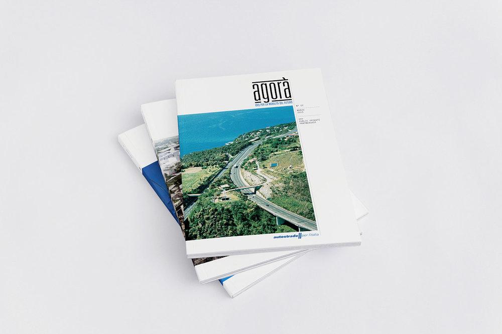 AGORA_magazine