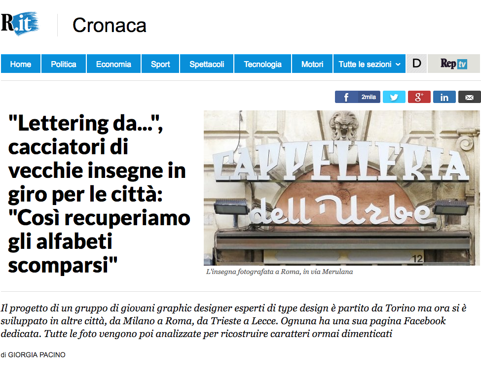 VIRGILLO_larepubblica_article