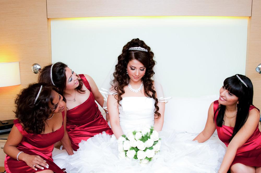 Wedding Raves
