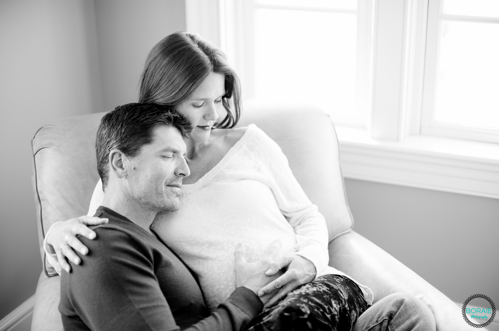 Maternity and family photography VA DC MD