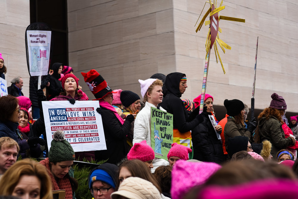 Women March DC ( www.boraiephotography.com ) -15.JPG