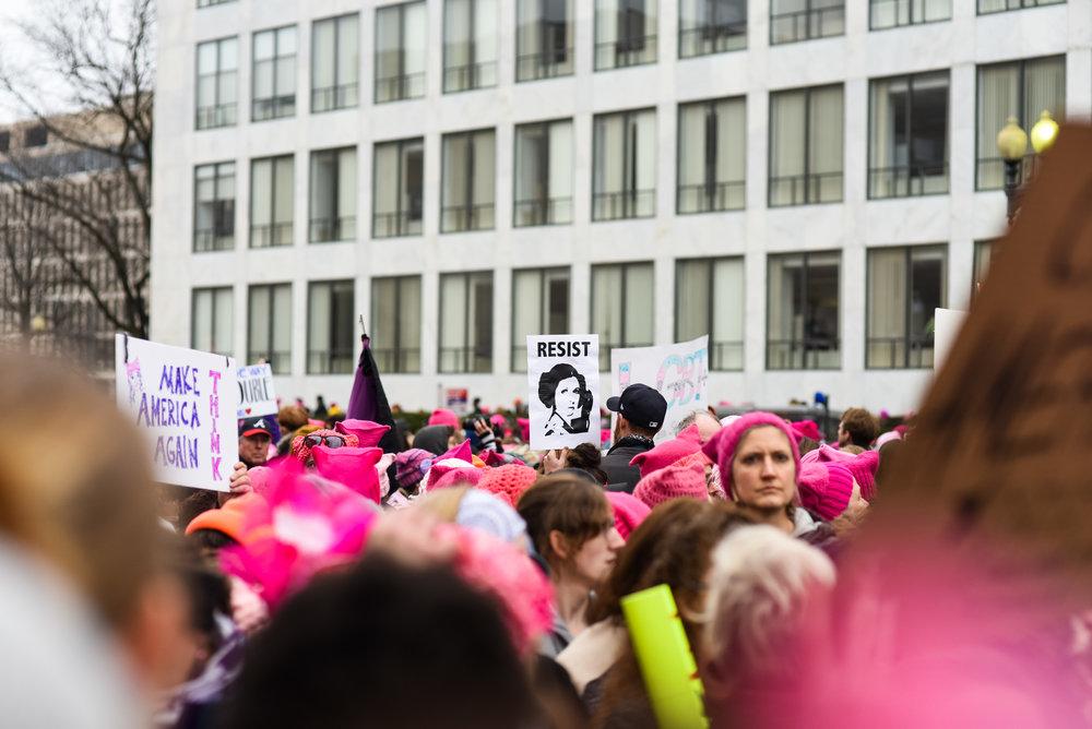 Women March DC ( www.boraiephotography.com ) -27.JPG