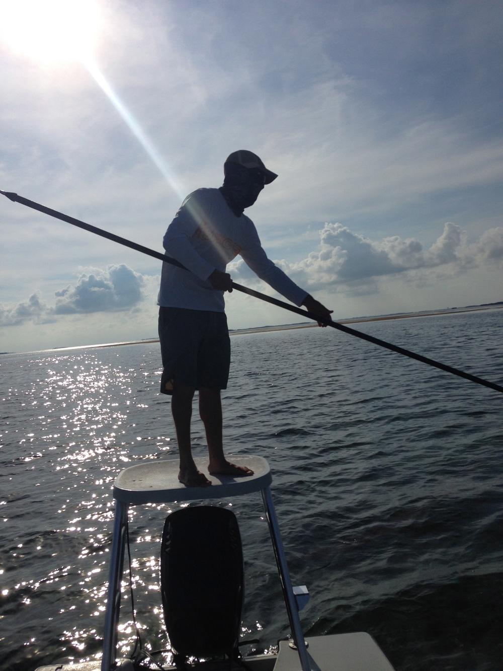 Drew Delashmit - Key West Guide