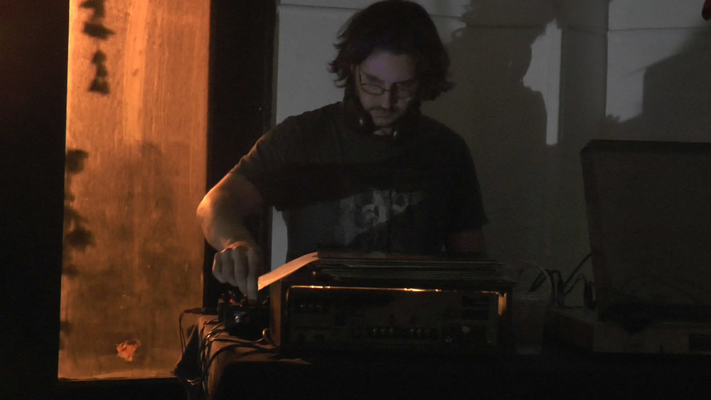Adam_is | Live sound set