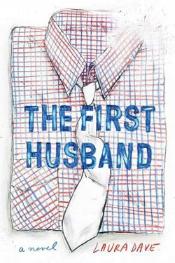 fridayreads :     Good morning, FridayReaders! If you share what you're reading today with us by answering the question at the bottom of this post and reblogging, you could win a copy of  The First Husband  by Laura Dave! Check out  Laura Dave's website  for blurbs and more about the novel.    So, what are you reading?     I'm reading Caleb's Crossing by Geraldine Brooks #fridayreads