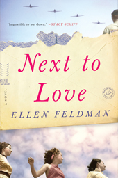"fridayreads: This week's #FridayReads giveaway is Ellen Feldman's Next To Love - Synopsis: ""When their men go off to war, Babe, Millie, and Grace, three childhood friends in Massachusetts,  live on letters, and in dread of telegrams that can bring only bad news.  But as the war drags on, and when  peace breaks out, they experience changes that move them in directions they never dreamed possible.  The women lose their innocence, struggle to raise their children, and find meaning and love in unexpected places. And as they change, so does America—from a country in which people know their place in the social hierarchy to a world in which women's rights, the Civil Rights movement, and technological innovations present new possibilities and uncertainties. Yet Babe, Millie, and Grace remain bonded by their past, even as their children grow up and away and a new society rises from the ashes of the war. A story of war, loss, and the scars they leave, Next To Love depicts the enduring power of love and friendship, and illuminates a transformational moment in American history."" Praise: ""The 'Greatest Generation' and the battles to defeat Germany in Europe during WWII have received generous and much-deserved attention. Ellen Feldman turns our attention to the home front in a moving and insightful story of three young women in a small New England town, two of whom lose husbands on the Normandy beaches, and one whose returning husband is haunted by what we now know as PTSD. How they attempt to rebuild their lives is a story beautifully told. Feldman's narrative also encompasses the racism and the anti-Semetism of those years as well as the nascent women's movement without ever seeming didactic. A brilliant book!"" — Marian Nielsen, Orinda Books, Orinda, CA Links: The author's website Indiebound I'm reading Indomitable Will, LBJ in the Presidency, by Mark Updegrove. All about LBJ from different perspectives of the people who knew him"