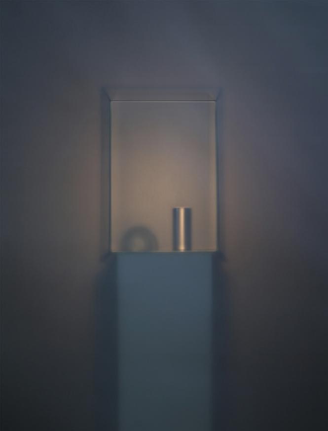 Shadows (Geo 001) 2011