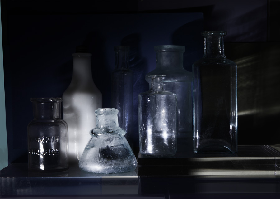 Small Bottles 24ab 2015