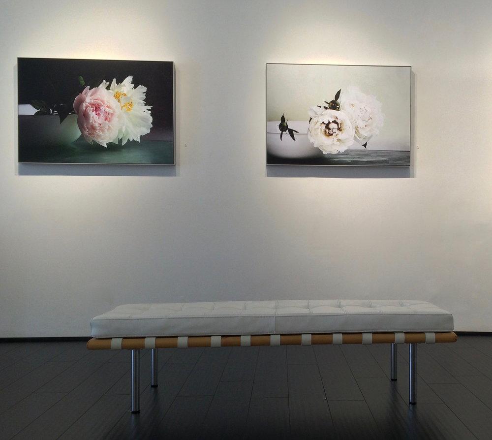 Kenise Barnes Fine Art Summer 2016