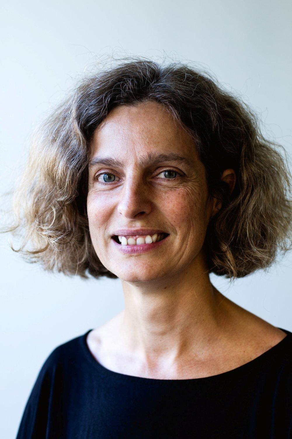 Copy of Cécile Lapenu, CERISE