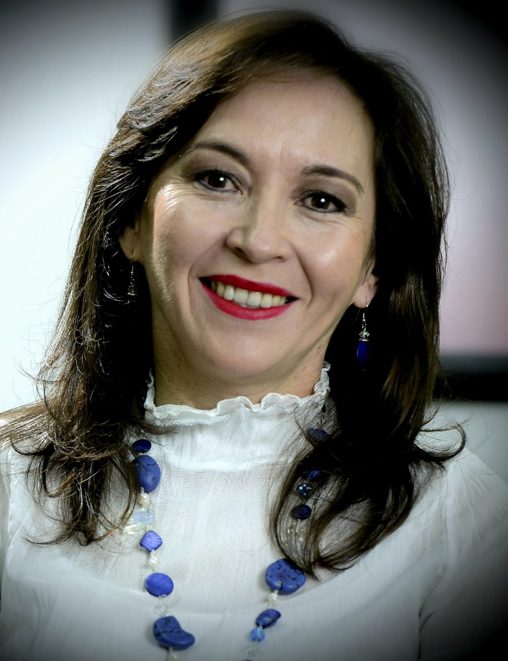 Julia Gomez, ECOFUTURO, Bolivia
