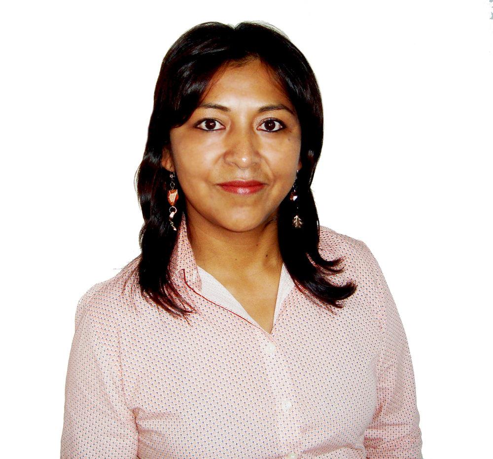 Copy of Adela Filomena Lopez, CRECER IFD, Bolivia