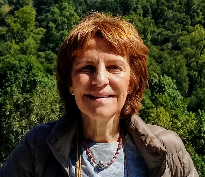 Maria Silvia Abalo, RADIM