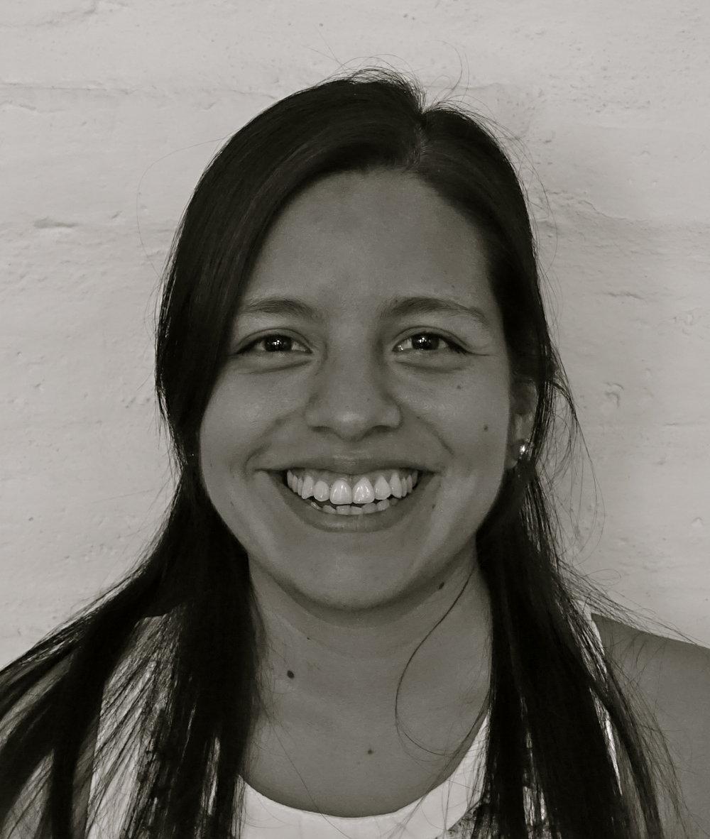 Copy of Cristina Ruesta, Microfinanza Rating