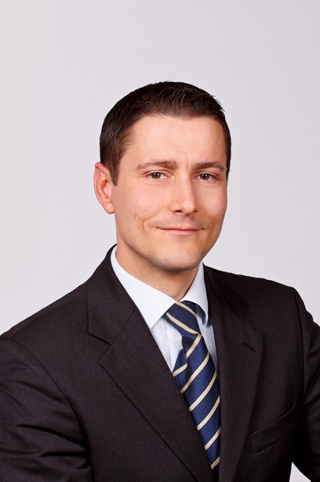 Nicolas Karambadzakis, ECLOF