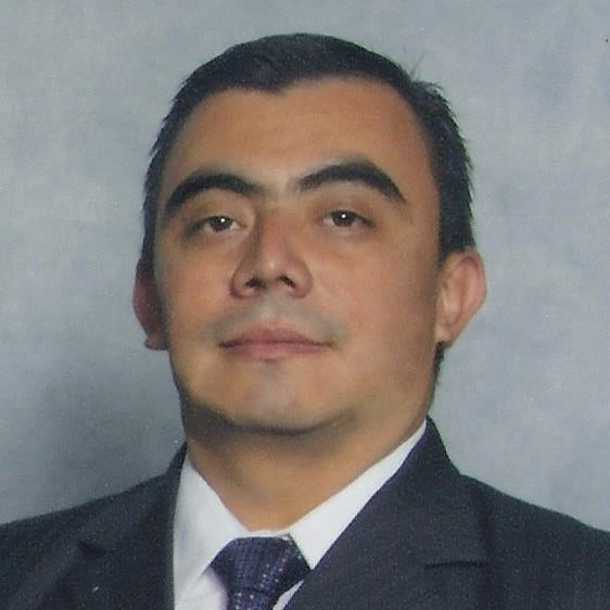 Copy of Copy of Edgar Sepulveda, Independent consultant