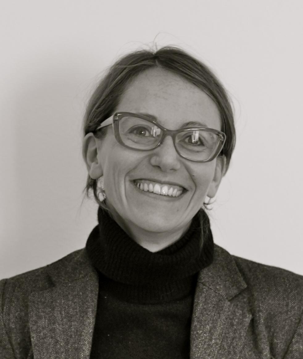 Copy of Francesca Pantani, Microfinanza Rating