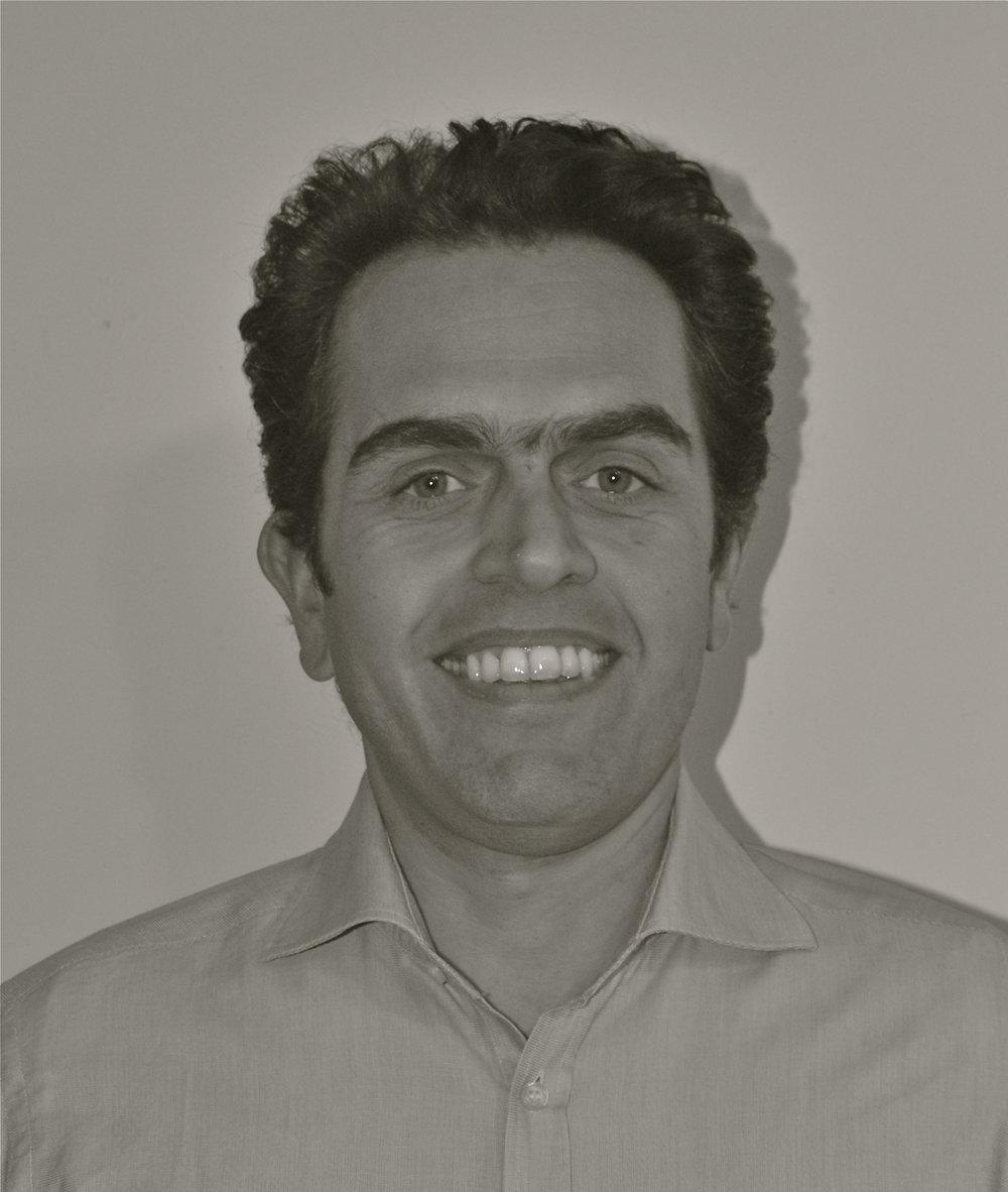 Copy of Ivan Sannino, Microfinanza Rating