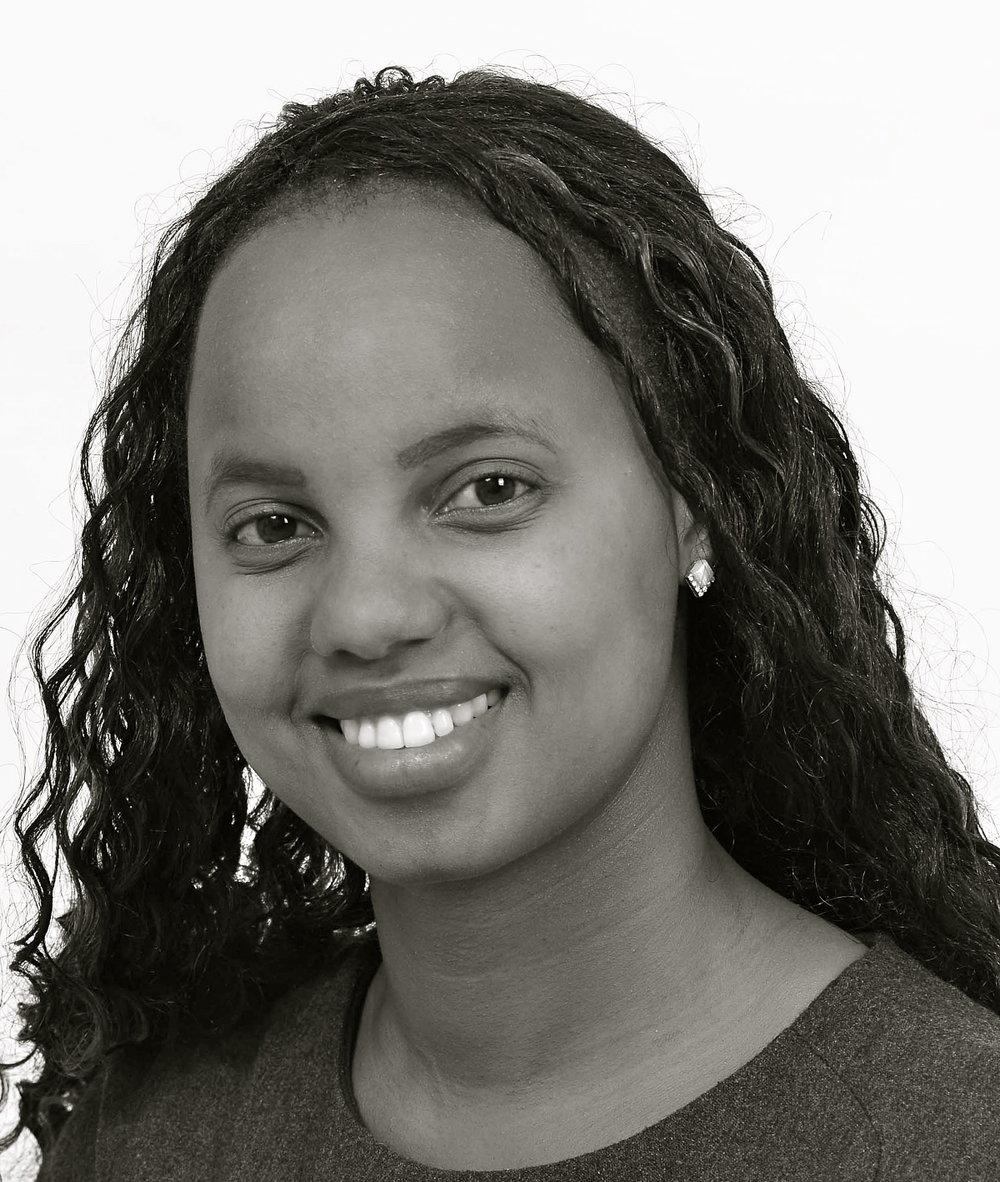 Copy of Njeri Muita, Microfinanza Rating