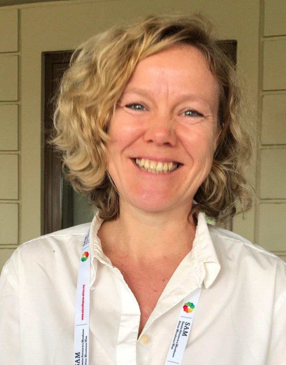 Ingrid Smit, Independent consultant