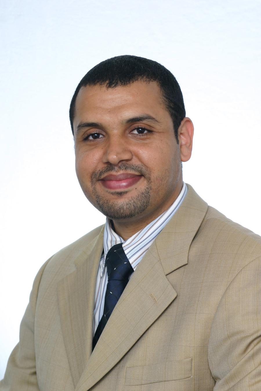 Ahmed Laasri, Jaida