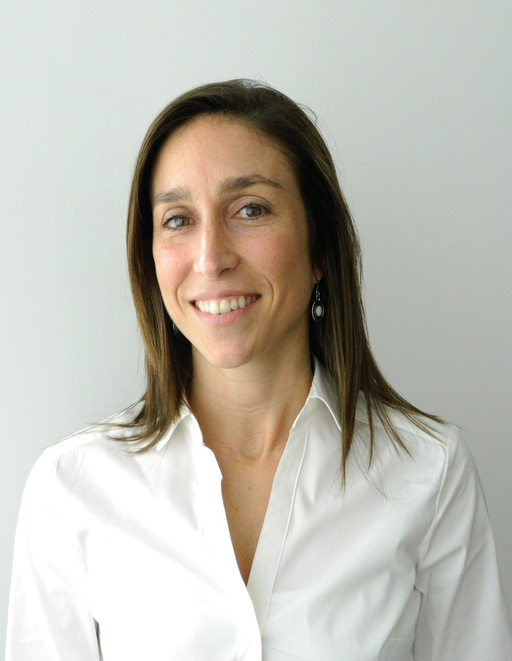 Andrea Dominguez, Oikocredit