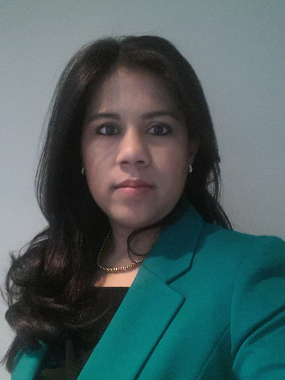 Aracely Castillo, REDCAMIF