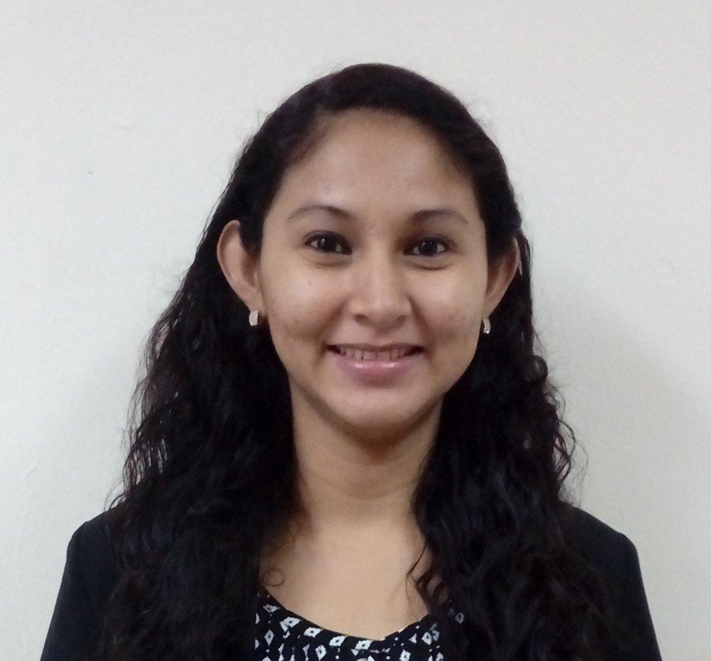 Indira Silva Miranda, CONAMI