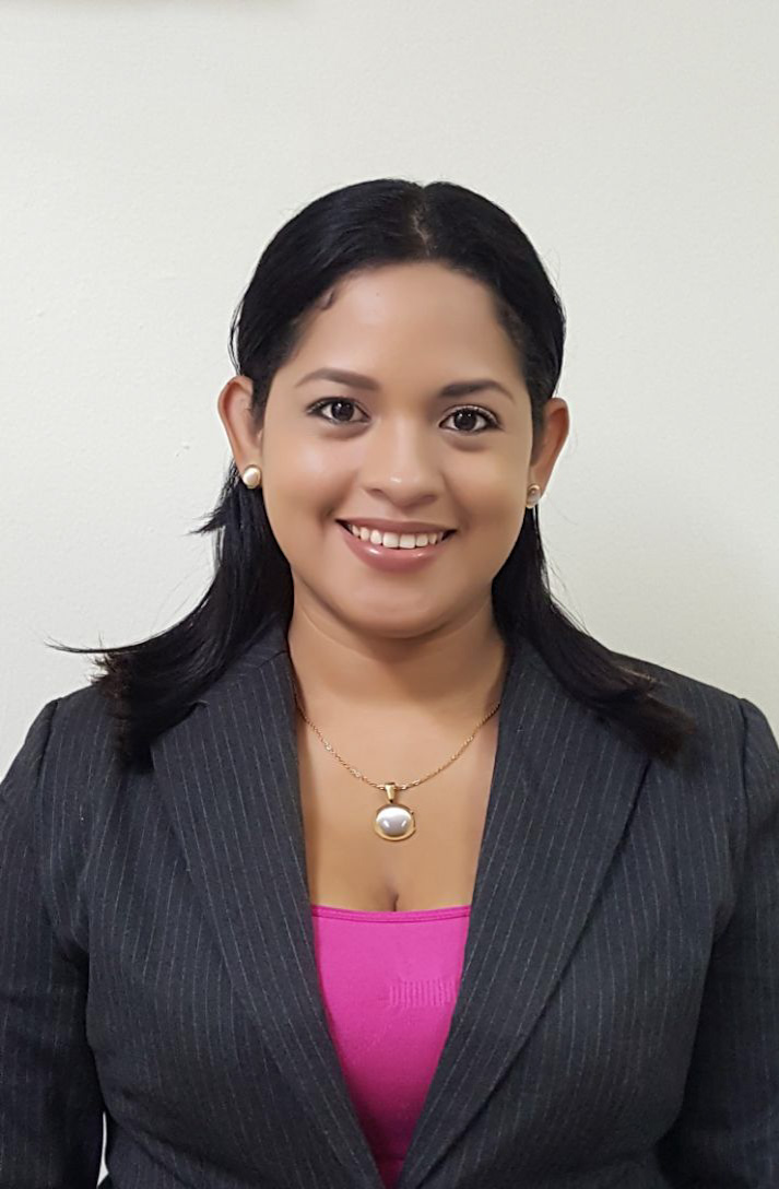 Massiell Gonzalez Hernández, CONAMI