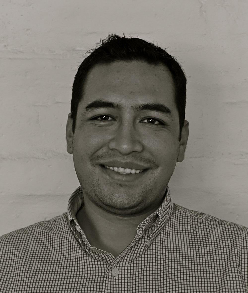 Copy of Diego Cardona, Microfinanza Rating