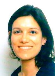Lucie Charrier, Oikocredit