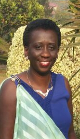 Mediatrice Mukarugwiza, independent consultant