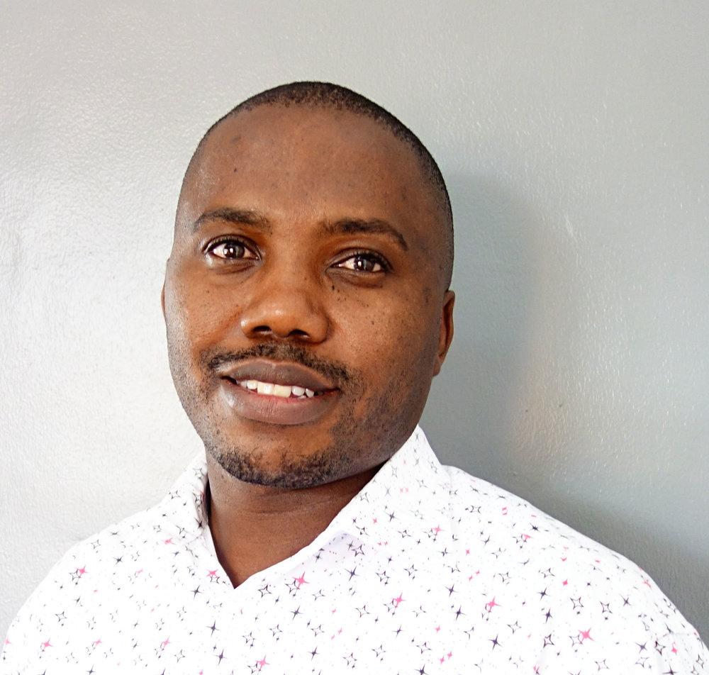 Cressy Musasiizi, Stromme Foundation