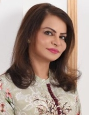 Lubna Tiwana, Khushhali Bank Ltd