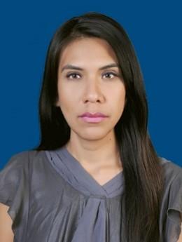 Noelia Vidal, CIDRE IFD