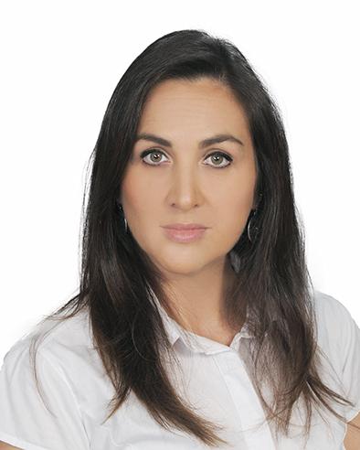 Gabriela Rivera, Banco de la Comunidad