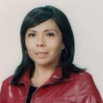 Copy of Irina Aliaga, Independent consultant