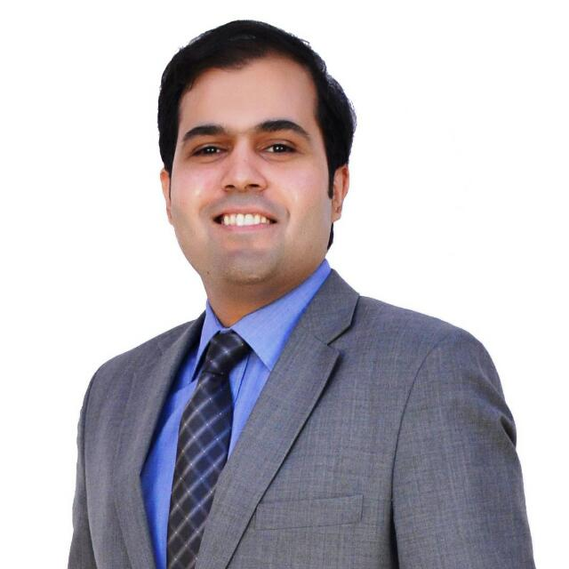 Waqas Munir, JCR-VIS Credit Rating