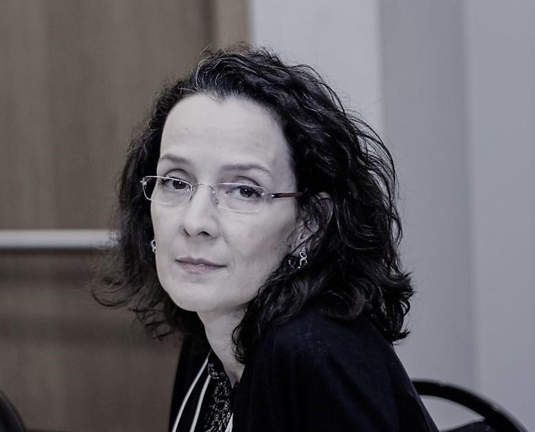 Copy of Alexandra Annes Da Silva, Independent consultant