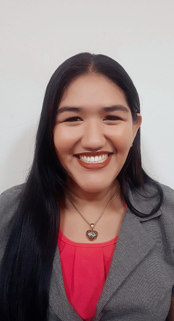 Cristhian Marisela García Tercero, CONAMI
