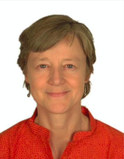 Frances Sinha,  M-CRIL