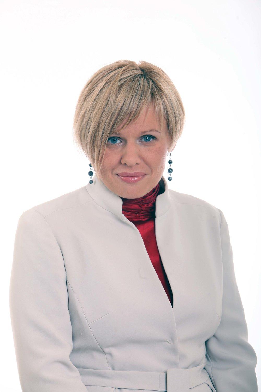 Mirjana Panin, Opportunity Bank Serbia