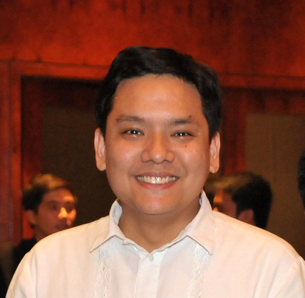 Allan Robert I. Sicat, MCPI