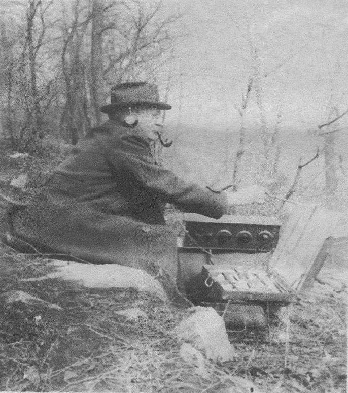 Gustav Wolff